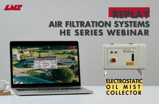2021 印度在线研讨会 – 空气滤清系统 HE 系列